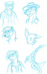 Sketch Page 7 by SalenStormwing