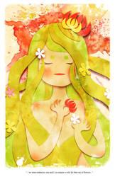 Short Story: Spring by Beastysakura