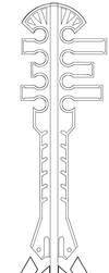 Terra's Keyblade Template by dunkmeinariver