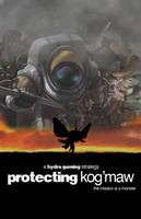 Protecting Kog'Maw by BlackenedTitan