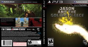 Jason and the Golden Fleece by BlackenedTitan