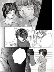 manga 1 by ositodonas