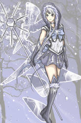 SML Entry: Sailor Winter by DriDri90