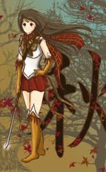 SML Entry: Sailor Autumn by DriDri90
