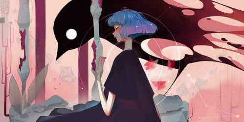 GRIS by YuJurro
