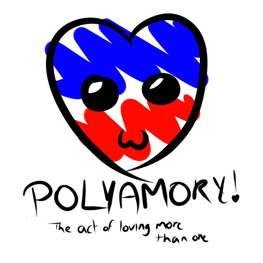 Polyamory by Jymaru