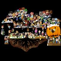 Pumpkin Online: Winter Contest Entry by Jymaru