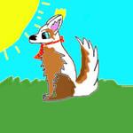 Asha Giftie~ by bunnylove2