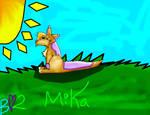 Mika by bunnylove2
