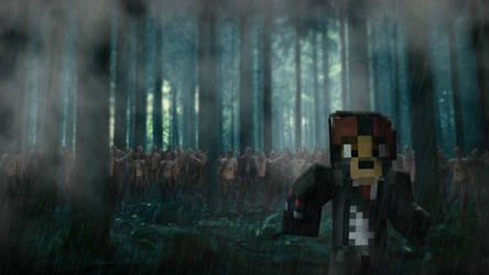 ZombieApolcolypse by RedSauce117