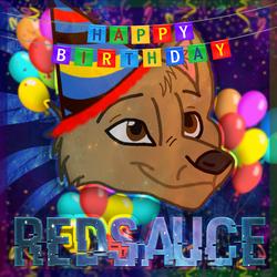 Avatar2-Birthday by RedSauce117