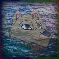Water avatar by RedSauce117