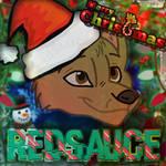 ChristmasAvatar by RedSauce117