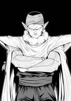 Piccolo by TheFresco