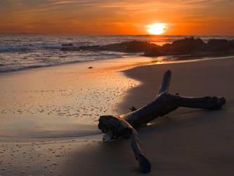 Beach by Neil-Claydon