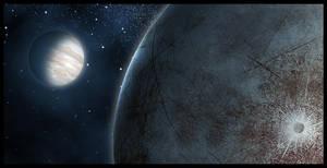 Europa by Grimhel