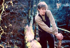 Swinging Sean by TEMPERATE-SAGE