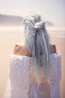 Seafoam Hair by TEMPERATE-SAGE