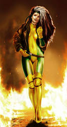 Rogue by tansy9