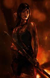 Lara Reborn by tansy9