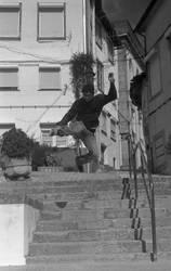 Jump yeah by locoMotiveShot