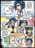 Baka na Ninja 4 by kurosu