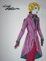 Lord Akeldama by king-herod