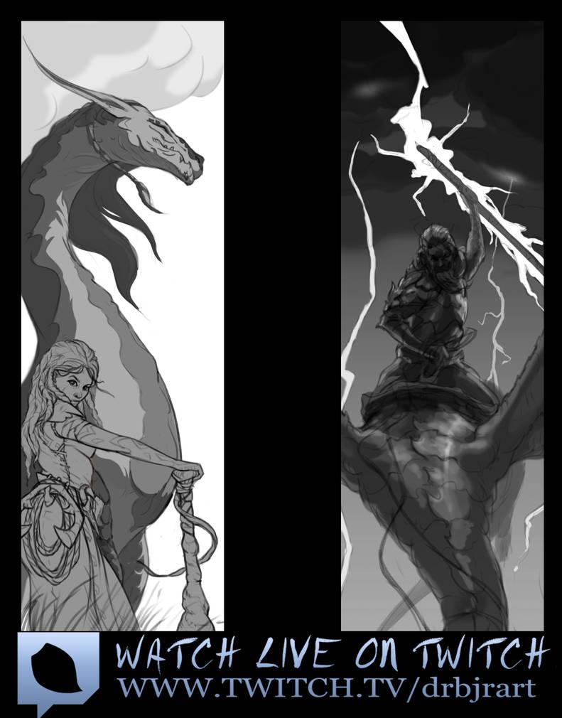 Dragon-Tamer-values-post by drbjrart