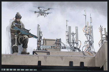 Rooftop by guchi