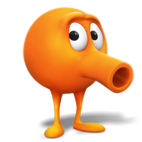 Q-bert Render edit by Nibroc-Rock