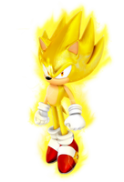 Super Sonic 7K Render by Nibroc-Rock