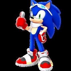 Winter Sonic Gear 2018 Render by Nibroc-Rock
