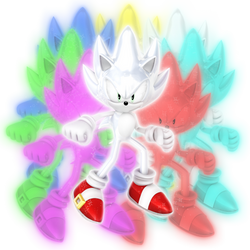 Hyper Sonic (SSMA Version) by Nibroc-Rock