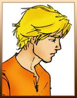 Ah, that Peeta boy by Imadlak