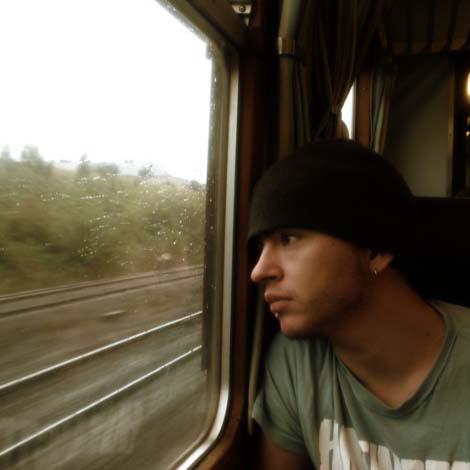 dani9del9's Profile Picture