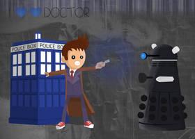 My Doctor by dani9del9