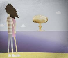 Nuclear Love by dani9del9