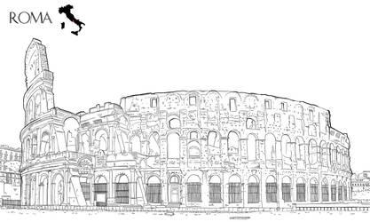 Roma by dani9del9