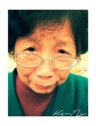 Miss funny lady by aznb0i1049