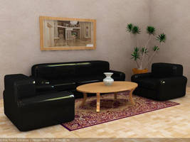 Office - Ofis by rasulh