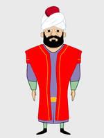 Shah by rasulh