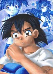 Pained By Fear by MiyaToriaka