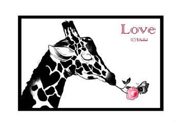 Love by B-haddad94