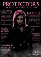 Protectors Magazine - Issue 1 by KMeaghan