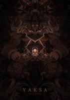 Yaksa by Jessada-Art
