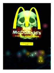McDonalds by wioombeen
