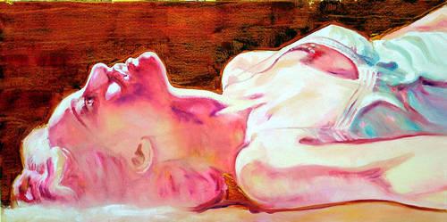 Extase by PierreMenga