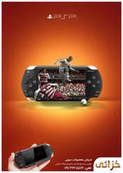 PSP-Khazaee Shoping by MehdGraph