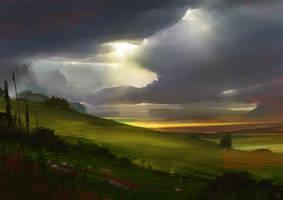 Plains by abigbat