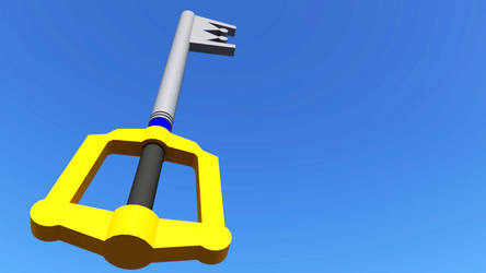 Keyblade - Does KH have spiritual meaning? by SonicTheHedgeTrimmir